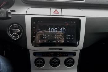 Volkswagen Passat, 2008, шевроле круз подержанный купить, Архангельск, цена: 460 000р.