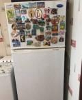 Холодильник, Партизанск