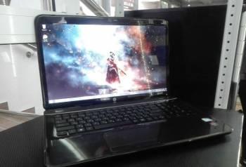 Большой 17. 3 дюймовый HP g7 2ядра 4Гб/память 500гб, Кемерово, цена: 10 000р.