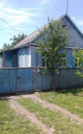 Дом 57 м² на участке 7 сот, Белореченск