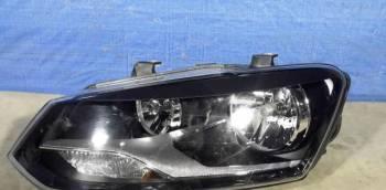 Втулки кулисы каризма, фара левая Volkswagen Polo sedan 2015-н. в, Краснодар, цена: не указана