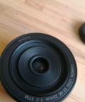 Canon EF-M 22mm f/2. 0, Петрозаводск