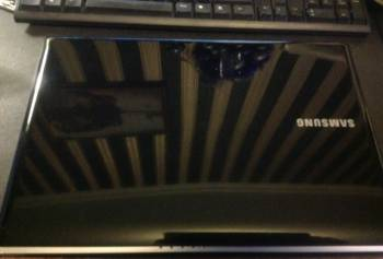 Ноутбук SAMSUNG R410, Ульяновск, цена: 8 000р.
