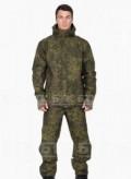 Ветро-влагозащитный костюм вкпо (только комплектом, Дрезна