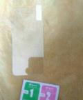 Защитное стекло на iPhone 5, 5s, 6, 6s, 7, 8и бампе, Тимашевск