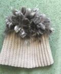 Женская шапка на небольшую голову, Хабаровск