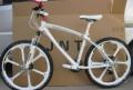 Велосипед бмв Литые Диски Oxy№258, Полевской