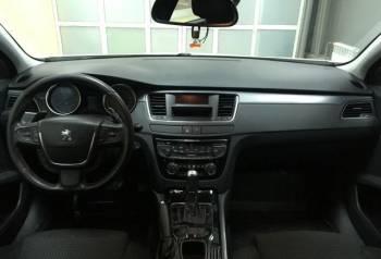 Peugeot 508, 2012, купить тойота венза с пробегом в россии дизель, Промышленная, цена: 640 000р.