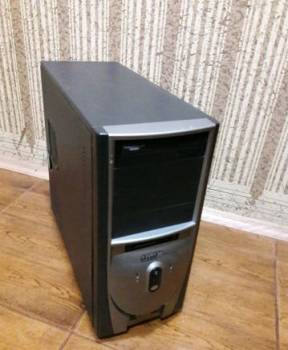 Системный блок i5-2400/ озу 16 Gb/ 1 Tb hdd