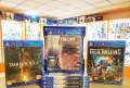 350+ Лицензионных Игр для PS4 + Обмен и Прокат, Белгород