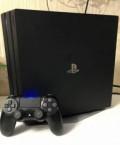 Sony Playstation 4 Pro, Сергиевск