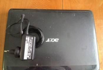 Продам ноутбук Acer aspire 5315, Киров, цена: 4 500р.