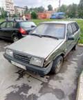 Лада гранта лифтбек с пробегом по россии, вАЗ 2109, 2003, Москва