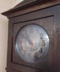Старинные напольные часы Cimball Gong, Горелое