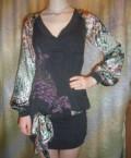 Платье, платья для женщин лето весна, Персиановский