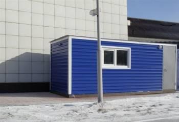 Бытовка строительная цветная 3*2. 5, Ижевск, цена: 88 000р.