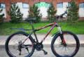 Новые велосипеды и фэтбайки в Кемерово, в наличии, Кемерово