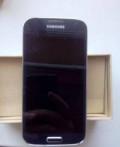 Galaxy S4 32Гб, Приморка