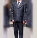 Школьный костюм, Тверь