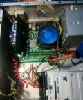 Игровой компьютер 4х ядерный, Куровское