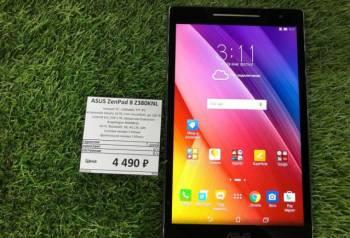 Планшет asus ZenPad 8.0 Z380KL 16Gb(вр133), Вятские Поляны, цена: 4 490р.