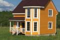 Дом 126 м² на участке 10 сот, Павловский Посад