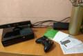 Xbox 360 + Kinect + 17 дисков в подарок, Партизанск