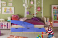 """Детская кровать """"Дельфин"""", Котовск"""