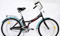 """Велосипед новый раскладной Everest-24"""", Спасское"""