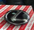 2 din магнитола в лада калина, стеклянный знак в решётку радиатора Lexus 570, Карабудахкент