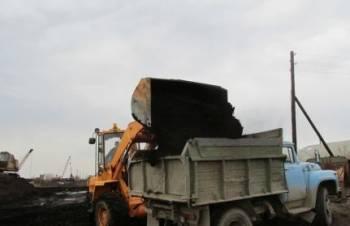 Перегной чернозем торф, Новосибирск, цена: 3 500р.