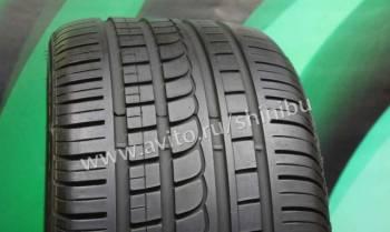 Шины для мазда 626, 265/30 R19 Pirelli P Zero Rosso 265 30 19 103Y