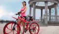 Велосипед, Сызрань