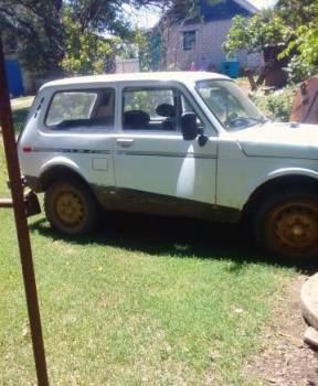 LADA 4x4 (Нива), 1993, форд фокус рестайлинг 2015 комплектации, Октябрьский, цена: 50 000р.
