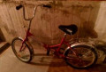 Детский велосипед, Волгодонск