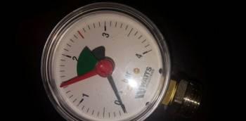 Манометр проверочный, Ростов-на-Дону, цена: 490р.