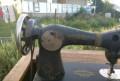 Машинка швейная Подольск ножная с тумбой, Мокшан