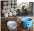 Тарелки, стаканы, Новокузнецк