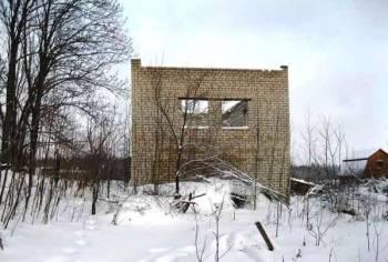 Дом 100 м² на участке 16 сот