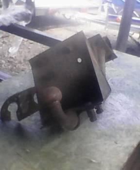 Фароп Газ. 3302 бу, механический блокиратор акпп на киа соренто прайм, Новопавловск, цена: 1 600р.