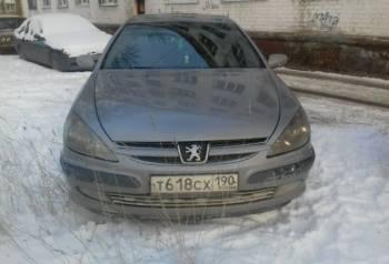 Kia sportage 2015 года распродажа, peugeot 607, 2001, Болхов, цена: 299 999р.