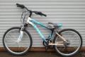 Горный велосипед, Чебоксары