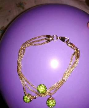 Цепочка и браслет, Калуга, цена: 149р.