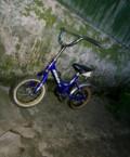 Детский велосипед, Ярославль
