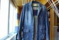 Стильный джинсовый пиджак Bershka Demin, мужской пуховик- парка expedition, Прибрежный
