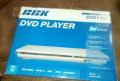 DVD Player DV514Sl с караоке, Тейково