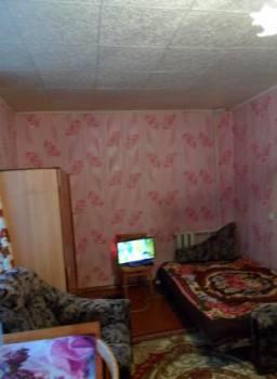 Комната 18 м² в 1-к, 3/5 эт, Нариманов, цена: 6 500р.
