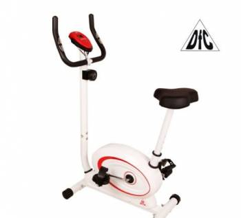 Новый велотренажер с датчиками пульса DFC Sun, Радужный, цена: 8 990р.