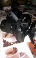 Зеркальный фотоаппарат, Климовск