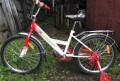 Продаётся детский велосипед. Новый, Мариинск